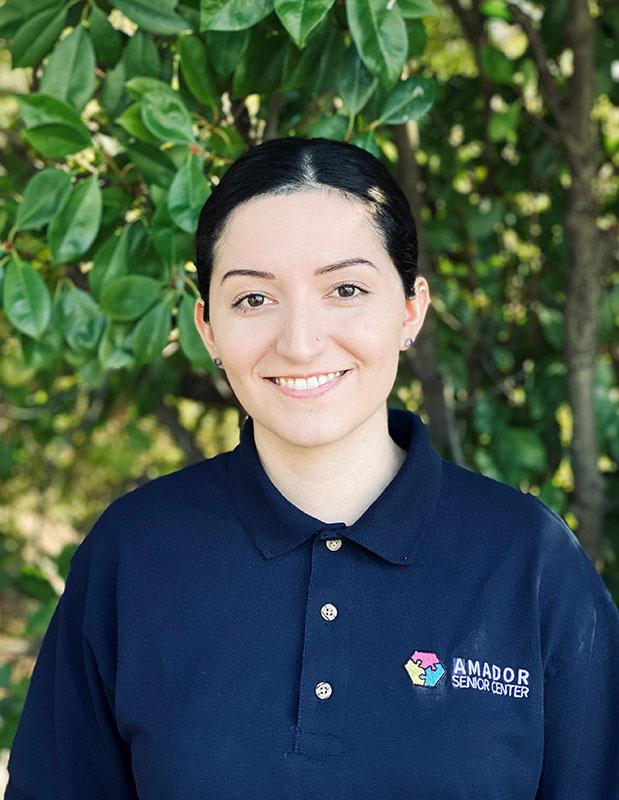 Alyssa Vargas | Program Coordinator